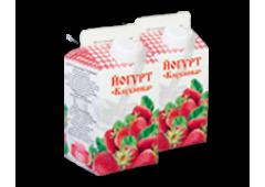 Кисло-молочная продукция