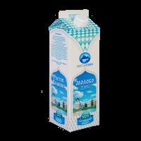 Молоко м.д.ж.2,5% ГОСТ 31450-2013