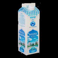 Молоко м.д.ж.3,2% ГОСТ 31450-2013