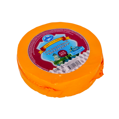 "Сыр ""Светлоозеро"" полутвердый м.д.ж.45%"